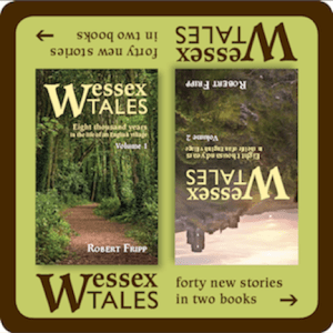 'Wessex Tales' stories: history, adventure and folklore