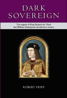Dark Sovereign, the full text, 2nd edition