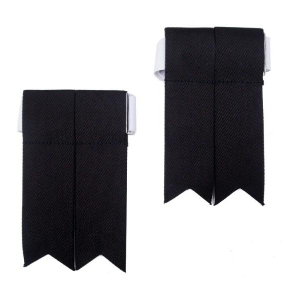 Standard Flashes - Black