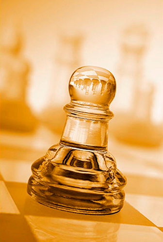 chess pawn, chessmen