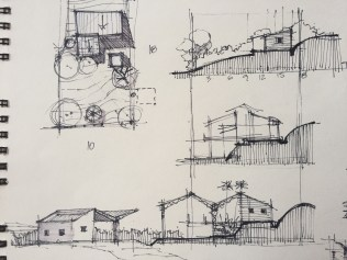 Sketches Univer City