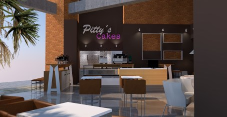 Pitty´s Cakes Jirahara - Picture # 5