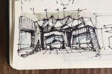 BLU Sketch 8