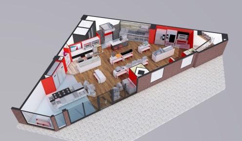 TotalChef Showroom CCS 2 - Picture # 1