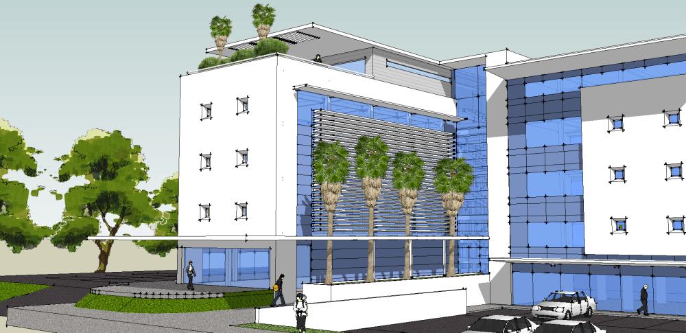 SKP Building 04