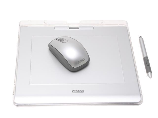 Wacon Tablet - Digital Sketch Experience