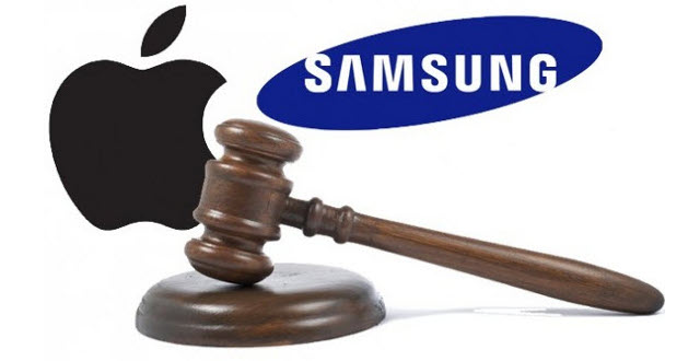 My thoughts on the Apple vs. Samsung patent lawsuit
