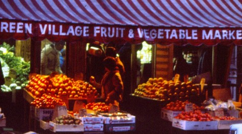 Village Fruit