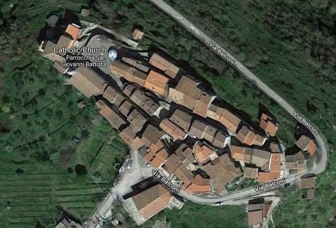 The Village of Terrnova
