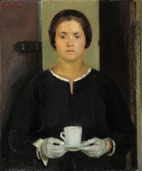 The Coffee - Pietro Gaudenzi