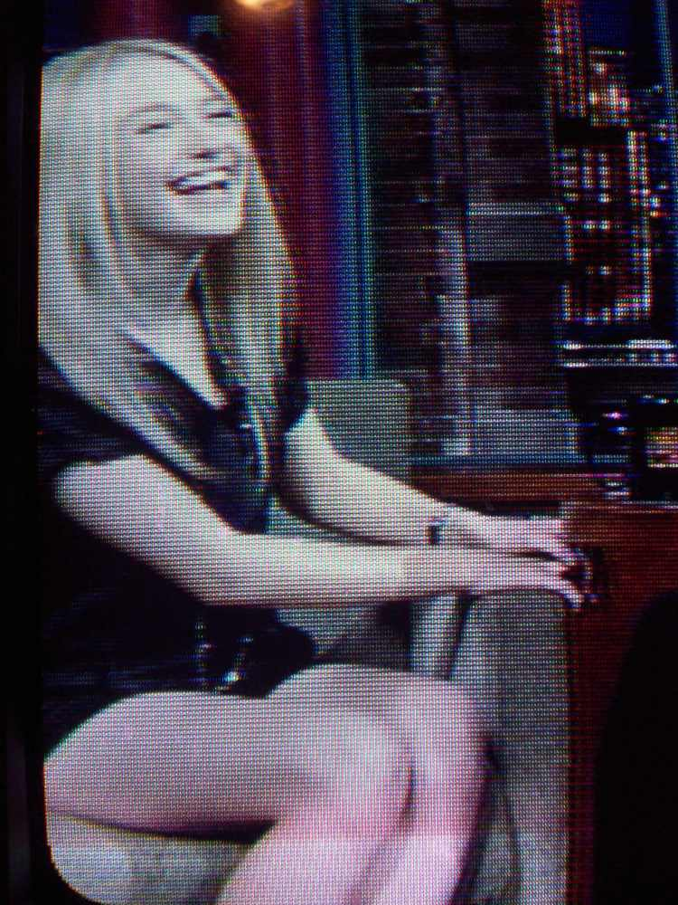 Dakota Fanning is growing up.