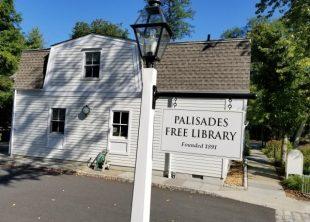 Palisades Library