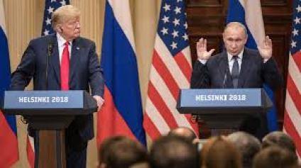 Helsinki press conference