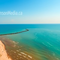Port Burwell Ontario Robert Johnson Media