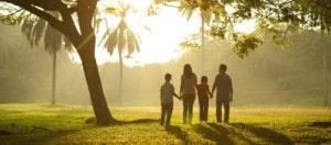 family-olahraga-bersama