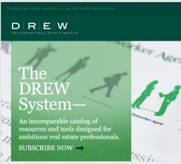 Drew System 1
