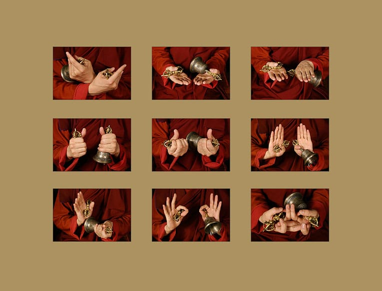 Mudras & Hand Symbolism: Mudra Power Part 1 – Robert JR Graham
