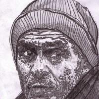 Pencil Portrait No1