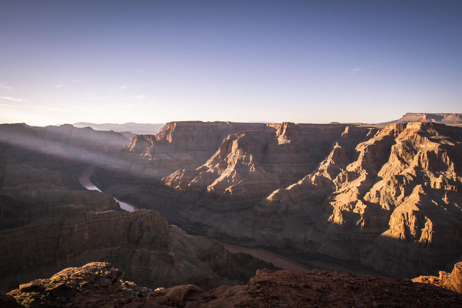 Arizona ⎮ Grand Canyon Skywalk