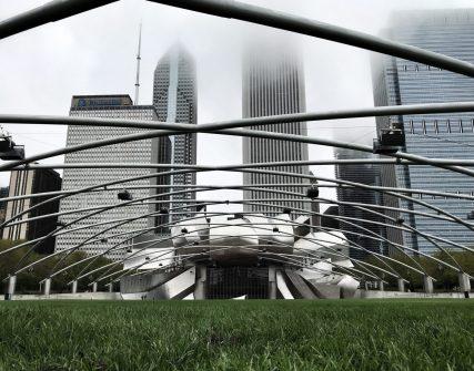 Chicago | Millenium Park