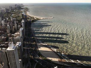 Chicago   John Hancock Center