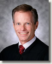 Judge Richard J. Suarez - Florida 3rd DCA