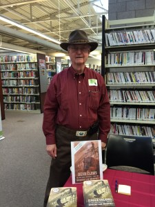 Paseo Verde Book Signing 2