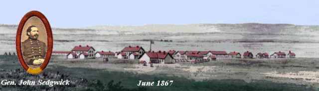 Fort Sedgwick