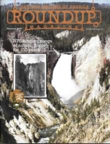 Roundup Magazine Feb 2016