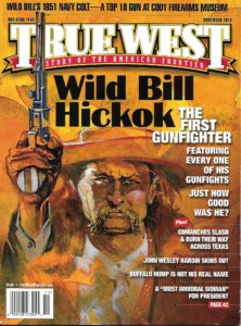 True West Nov 2016