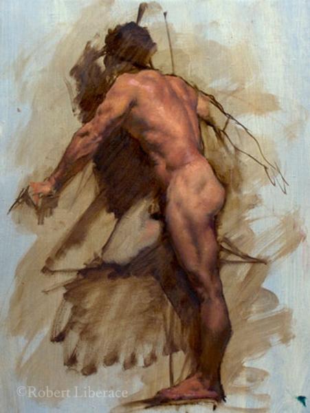 Robert Liberace,Demo Southern Atelier