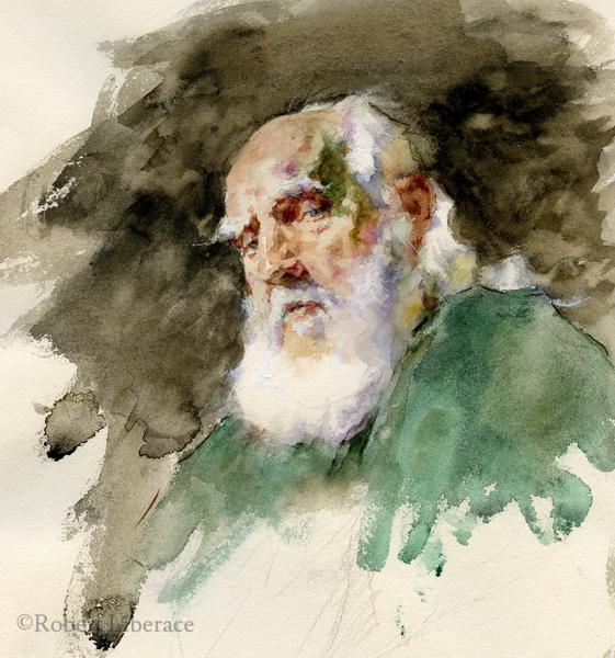 Robert-Liberace-watercolor