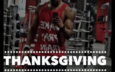 Thanksgiving Tank Special