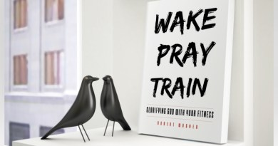 Wake Pray Train Preorder