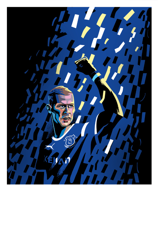 Duncan Ferguson (Everton)