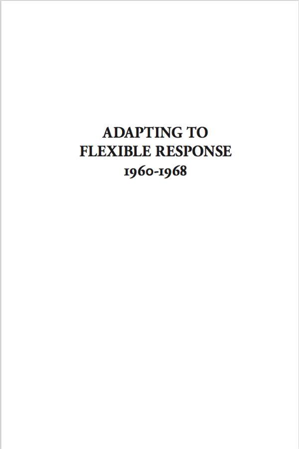 Adapting to Flexible Response