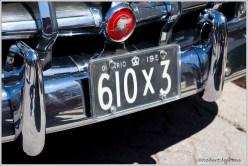 Pontiac License