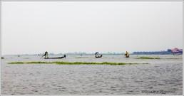 Inle Fishermen 3