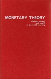 introduction to the monetary model Introduction this paper develops a simple model which sharpens understanding  of the forces that determine the equilibrium path of the price level and money.