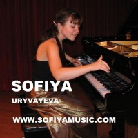 """REVOLUTIONARY CHOPIN"": THE TALENTED PIANIST SOFIYA URYVAYEVA GOES WITH MY TORN POSTERS IMAGES"