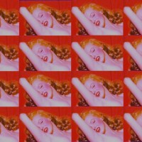 HISTORIC MARILYN MONROE ''RED VELVET'' PHOTOGRAPHIC COLOR SEPARATIONS OFFERED FOR SALE