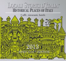 Historical Places 2013 Guide