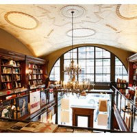 """SAVE THE RIZZOLI BOOKSTORE"", HISTORICAL AND CULTURAL ICON OF NEW YORK CITY / SIGN THE PETITION"