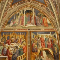 "FLORENCE: IN THE MEDIEVAL ""PHARMACY"" OF S.MARIA NOVELLA (XIV CENTURY) A SPECIAL EVENT FOR MY BOOK ON POPE FRANCIS LIFE"