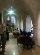 Assisi Museo S. Rufino - Presentazione Francesco 26 6 2015 (14)