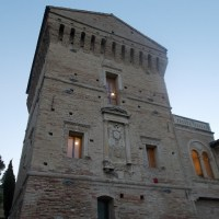 "GREAT NIGHT AT ""MARTINBOOK FESTIVAL"" FOR THE PRESENTATION OF MY BOOK IN THE AMAZING SETTING OF THE ANCIENT CARLO V TOWER"