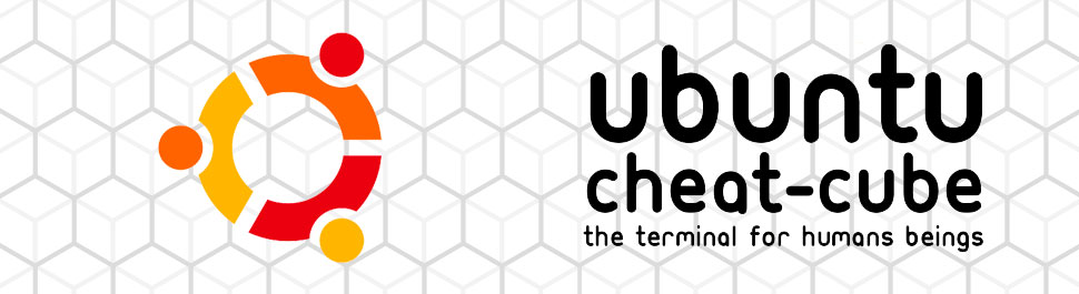 Cheat-cube Ubuntu / Debian