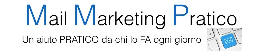 Mail Marketing Pratico