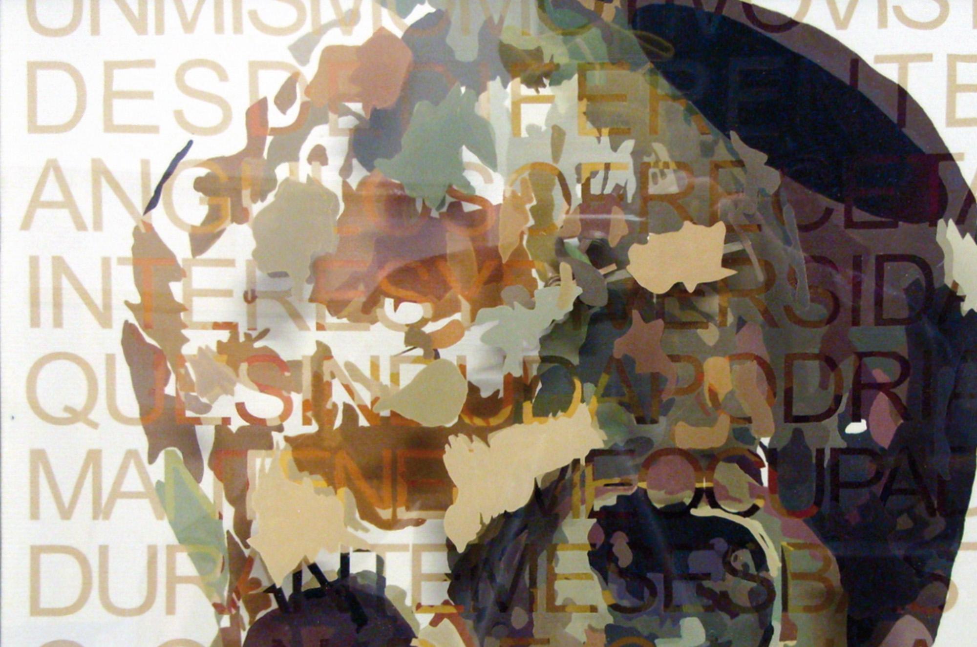 Pop Metafísico pintura plannage