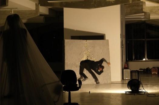 Papaioannou - Sisyphus - ph Julian Moment